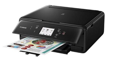 [Canon Printer]